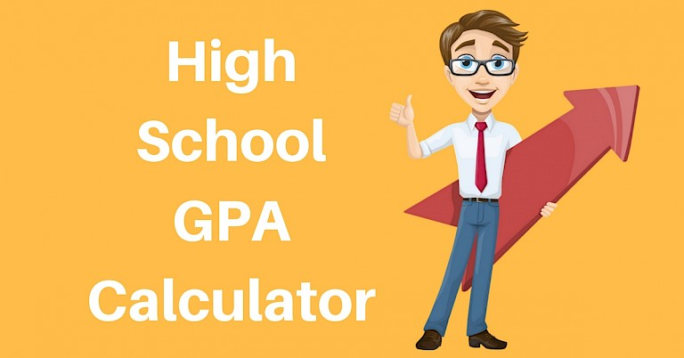 Our high school GPA calculator will calculate GPA high school in an easy and most efficient manner
