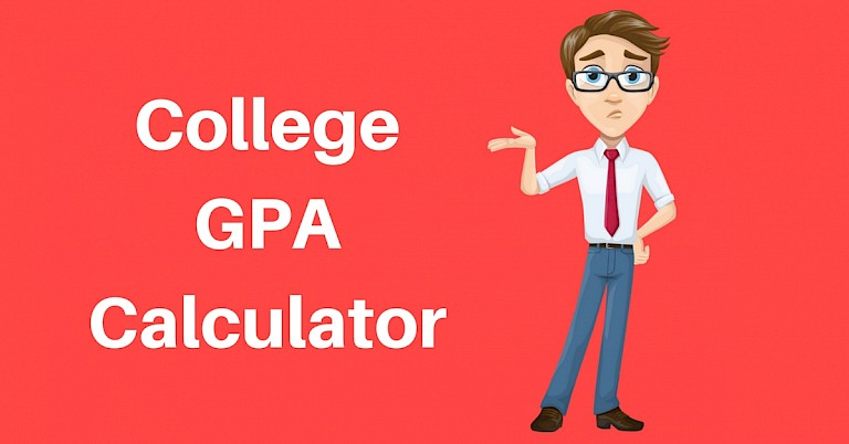 College GPA Calculator