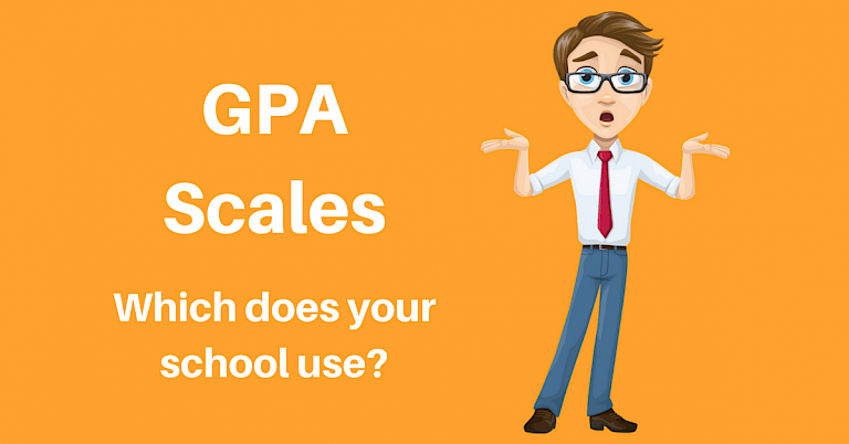 GPA Scales